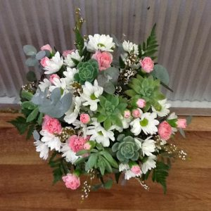 For your special wedding day flowers contact Park Ave Florist in Coffs Harbour to discuss options