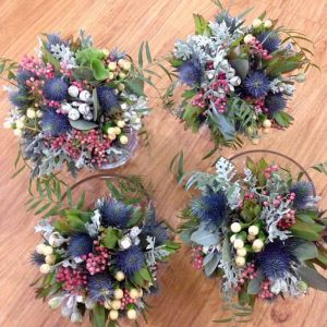Coffs Harbour Wedding Bouquets